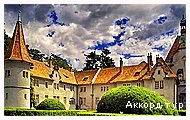 День 4 - замок графа Шенборна – Львов