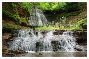 День 2 - Бучач – Русиловские водопады