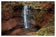 День 2 - Бучач - Русиловские водопады