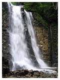 День 3 - Яремче - скалы Довбуша
