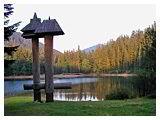 День 5 - oзеро Синевир – Колочава
