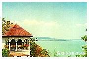День 3 - Балатон - Будапешт - Тихань - Хевіз - Секешфехервар - Палац Бельведер - Шенбрунн - Відень