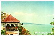 День 4 - Будапешт - Балатон - Секешфехервар - Хевиз - Долина Красавиц