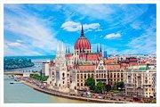 День 5 - Будапешт - купальни Сечени - Львов