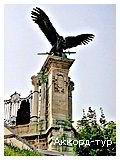 День 2 - Будапешт - Сентендре - Вишеград