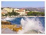 День 2 - Опатія - Загреб - Відпочинок на Адріатичному морі Хорватії ...