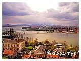 День 7 - Вишеград - Братислава