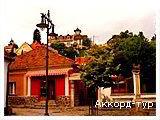 День 2 - Будапешт - купальни Мишкольц-Тапольца - Долина Красавиц