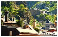День 6 - Андорра - Жирона - Тосса-де-Мар - Відпочинок на морі Іспанії