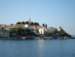 Фото из тура Нежный поцелуйчик Хорватии!!!, 28 августа 2009 от туриста Ирина