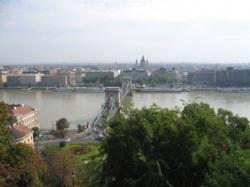 Фото из тура Наш Будапешт!Излучина Дуная, Вена и Хевиз!, 08 сентября 2009 от туриста Olenenok