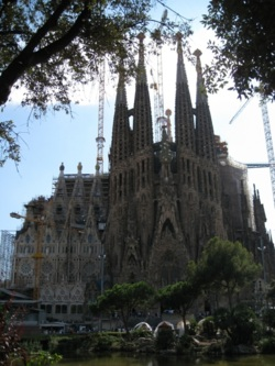 Фото из тура Ола Испанцам!, 07 августа 2010 от туриста Иванна