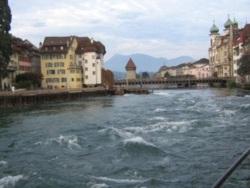 "Фото из тура Альпийское три ""о""Мюнхен, замок Нойшванштайн, Цюрих и Вена!, 18 августа 2010 от туриста oben"
