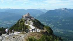 """Фото из тура Альпийское три """"о""""Мюнхен, замок Нойшванштайн, Цюрих и Вена!, 15 сентября 2010 от туриста"""