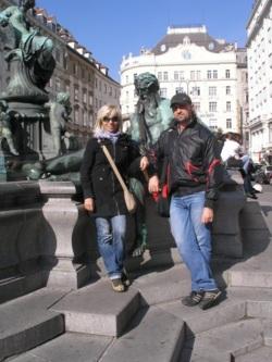 Фото из тура Романтическое свидание!Вена и Будапешт!, 06 октября 2010 от туриста