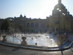 Фото из тура Наш Будапешт!Излучина Дуная, Вена и Хевиз!, 12 октября 2010 от туриста