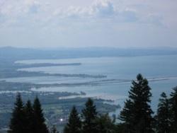 """Фото из тура Альпийское три """"о""""Мюнхен, замок Нойшванштайн, Цюрих и Вена!, 21 июля 2010 от туриста Linet"""