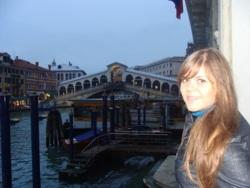 Фото из тура Прекрасная венецианка!Вена, Верона и Будапешт!, 16 ноября 2010 от туриста Гапич Анна