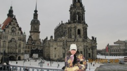 Фото из тура Европейская прогулка!Краков, Мюнхен, замок Нойшванштайн и Вена!, 19 декабря 2010 от туриста Svetlana