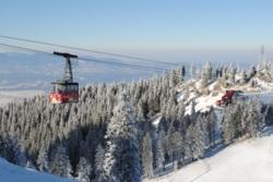 Фото из тура Сказка чарующих гор!!! (Зимний тур), 04 января 2011 от туриста Татьянка