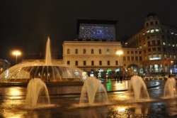 Фото из тура Лазурная Интрижка!Верона, Ницца, Канны, Монако и Венеция, 02 января 2011 от туриста Леся