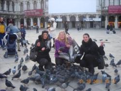 Фото из тура Прекрасная венецианка!Вена, Верона и Будапешт!, 18 января 2011 от туриста Оля ля