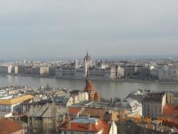 Фото из тура Венгерский чардаш! Вена и Будапешт, 21 января 2011 от туриста olegasko