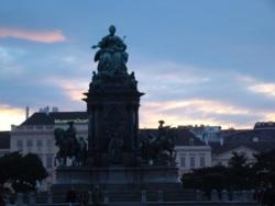 Фото из тура Венгерский чардаш! Вена и Будапешт, 21 января 2011 от туриста Rotvel
