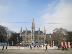 Фото из тура Успешная Вена!, 27 января 2011 от туриста olviya