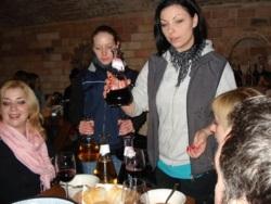 Фото из тура Подари мне, подари…Егер, Вена и Будапешт!, 10 марта 2011 от туриста Ген