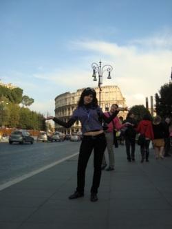 Фото из тура Италия – страна вдохновения! Милан, Флоренция, Рим и Венеция!, 26 марта 2011 от туриста Inena