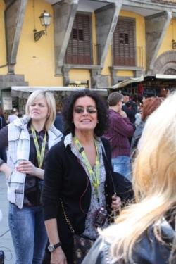 Фото из тура Италия – страна вдохновения! Милан, Флоренция, Рим и Венеция!, 26 марта 2011 от туриста Татьяна