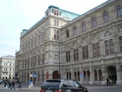 Фото из тура Венгерский чардаш! Вена и Будапешт, 30 апреля 2010 от туриста volodymyr2008if