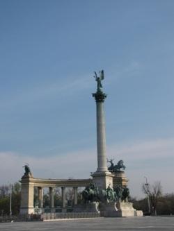 Фото из тура Наш Будапешт!Излучина Дуная, Вена и Хевиз!, 05 апреля 2011 от туриста Arisha