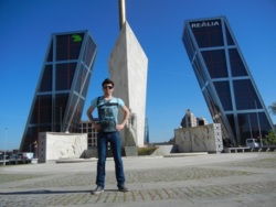 Фото из тура Магия чувства и души… Будапешт + Мадрид, 09 апреля 2011 от туриста Inman