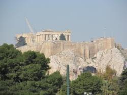 Фото из тура Под флагом Греции..., 24 марта 2011 от туриста Ольга