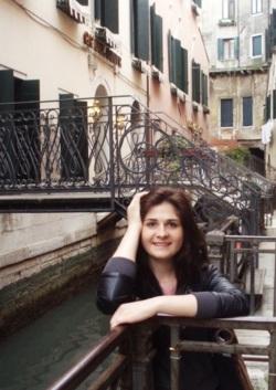 Фото из тура Прекрасная венецианка!Вена, Верона и Будапешт!, 29 марта 2011 от туриста Anya