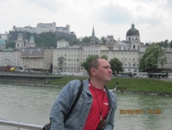 Фото из тура Парижа шик и блеска час!Диснейленд и Нормандия!, 23 апреля 2011 от туриста loy