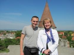 Фото из тура Романтическое свидание!Вена и Будапешт!, 04 мая 2011 от туриста Мария Гончарова