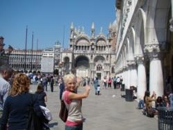 Фото из тура Италия – страна вдохновения! Милан, Флоренция, Рим и Венеция!, 16 апреля 2011 от туриста Марго