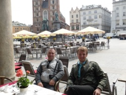 Фото из тура Успешная Вена! + Зальцбург!, 12 мая 2011 от туриста Александр