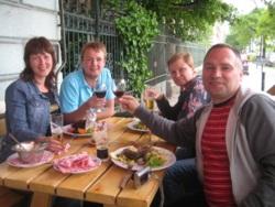 Фото из тура Успешная Вена! + Зальцбург!, 12 мая 2011 от туриста Deniska