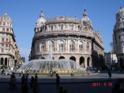 Фото из тура Лазурная интрига!Верона, Ницца, Канны, Монако и Венеция, 14 мая 2011 от туриста Наташа