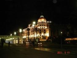 Фото из тура Лазурная интрига!Ницца, Канны, Монако, Генуя и Венеция, 14 мая 2011 от туриста Наташа