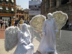 Фото из тура Прекрасная венецианка!Вена, Верона и Будапешт!, 10 мая 2011 от туриста Alena