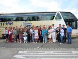 Фото из тура Парижа шик и блеска час!Диснейленд и Нормандия!, 18 июня 2011 от туриста гафтенок