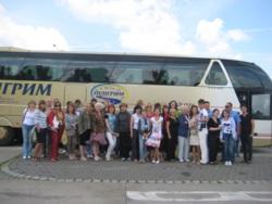 Фото из тура Парижа шик и блеска час!Диснейленд и Нормандия!, 18 июня 2011 от туриста nelly