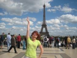 Фото из тура Парижа шик и блеска час!, 18 июня 2011 от туриста nelly