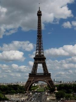 Фото из тура Парижа шик и блеска час!, 18 июня 2011 от туриста Katerinka