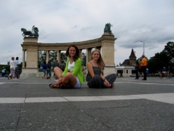 Фото из тура Парижа шик и блеска час!Диснейленд и Нормандия!, 18 июня 2011 от туриста Katerinka
